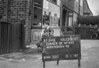 SJ909794B, Ordnance Survey Revision Point photograph in Greater Manchester