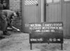 SJ899832M, Ordnance Survey Revision Point photograph in Greater Manchester