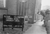 SJ909921A, Ordnance Survey Revision Point photograph in Greater Manchester
