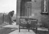 SJ899930A1, Ordnance Survey Revision Point photograph in Greater Manchester