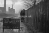 SJ909858B, Ordnance Survey Revision Point photograph in Greater Manchester