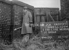 SJ919920A, Ordnance Survey Revision Point photograph in Greater Manchester