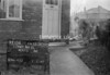 SJ909819K, Ordnance Survey Revision Point photograph in Greater Manchester