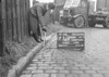 SJ919930A, Ordnance Survey Revision Point photograph in Greater Manchester