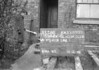 SJ899958B, Ordnance Survey Revision Point photograph in Greater Manchester