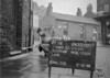 SJ899711B, Ordnance Survey Revision Point photograph in Greater Manchester