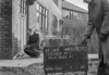 SJ909709B, Ordnance Survey Revision Point photograph in Greater Manchester