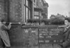 SJ909745B, Ordnance Survey Revision Point photograph in Greater Manchester