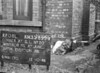 SJ899908L, Ordnance Survey Revision Point photograph in Greater Manchester