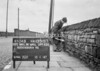 SJ919704B1, Ordnance Survey Revision Point photograph in Greater Manchester