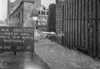 SJ909741A, Ordnance Survey Revision Point photograph in Greater Manchester