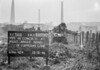 SJ899759B, Ordnance Survey Revision Point photograph in Greater Manchester