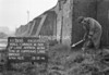 SJ899758B, Ordnance Survey Revision Point photograph in Greater Manchester