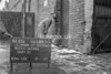 SJ909845B, Ordnance Survey Revision Point photograph in Greater Manchester