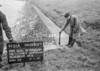 SJ919731A, Ordnance Survey Revision Point photograph in Greater Manchester
