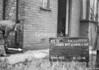 SJ899872L, Ordnance Survey Revision Point photograph in Greater Manchester