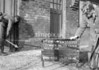 SJ899942B, Ordnance Survey Revision Point photograph in Greater Manchester