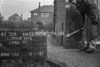 SJ909872A, Ordnance Survey Revision Point photograph in Greater Manchester