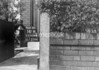 SJ909914B, Ordnance Survey Revision Point photograph in Greater Manchester