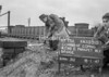 SJ919773A, Ordnance Survey Revision Point photograph in Greater Manchester