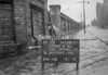 SJ909833B, Ordnance Survey Revision Point photograph in Greater Manchester