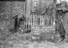 SJ899984A, Ordnance Survey Revision Point photograph in Greater Manchester