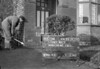 SJ909829M, Ordnance Survey Revision Point photograph in Greater Manchester