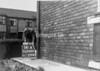 SJ909914A, Ordnance Survey Revision Point photograph in Greater Manchester