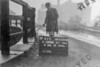 SJ909992L, Ordnance Survey Revision Point photograph in Greater Manchester