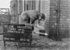 SJ909910B, Ordnance Survey Revision Point photograph in Greater Manchester