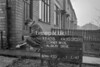 SJ909849B, Ordnance Survey Revision Point photograph in Greater Manchester