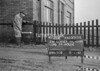 SJ919820A, Ordnance Survey Revision Point photograph in Greater Manchester