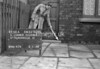 SJ909898A, Ordnance Survey Revision Point photograph in Greater Manchester