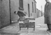SJ899756B, Ordnance Survey Revision Point photograph in Greater Manchester