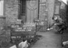 SJ909807A, Ordnance Survey Revision Point photograph in Greater Manchester