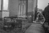 SJ909839A, Ordnance Survey Revision Point photograph in Greater Manchester