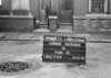 SJ919819K, Ordnance Survey Revision Point photograph in Greater Manchester