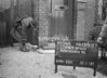 SJ919704A1, Ordnance Survey Revision Point photograph in Greater Manchester