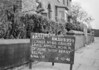 SJ899907A, Ordnance Survey Revision Point photograph in Greater Manchester