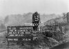 SJ909915B, Ordnance Survey Revision Point photograph in Greater Manchester