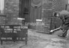 SJ909814K, Ordnance Survey Revision Point photograph in Greater Manchester