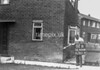 SJ909902B, Ordnance Survey Revision Point photograph in Greater Manchester