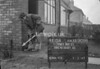 SJ909819A, Ordnance Survey Revision Point photograph in Greater Manchester