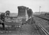 SJ899915A, Ordnance Survey Revision Point photograph in Greater Manchester