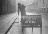 SJ899724K, Ordnance Survey Revision Point photograph in Greater Manchester