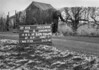 SJ919857A, Ordnance Survey Revision Point photograph in Greater Manchester