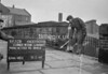SJ909820B, Ordnance Survey Revision Point photograph in Greater Manchester