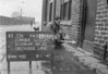 SJ909833A, Ordnance Survey Revision Point photograph in Greater Manchester
