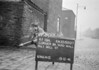 SJ899719A, Ordnance Survey Revision Point photograph in Greater Manchester