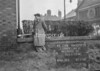 SJ919809B, Ordnance Survey Revision Point photograph in Greater Manchester